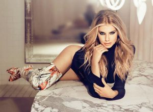 Why Model Charlotte McKinney Campaigns for Anti-bullying