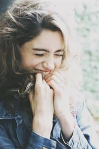 Natalia Dyer: A Kid On The Way Up