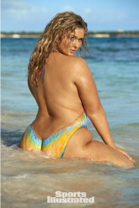 Hunter McGrady Swimsuit Issue