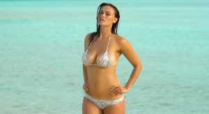 Myla Dalbesio is part of Sports Illustrated Rookie Class