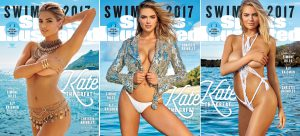 Kate the Great for Sports Illustrated Swimsuit 2017