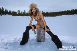 Bo Krsmanovic SI Swimsuit 2017 Outtakes are A Real Treat