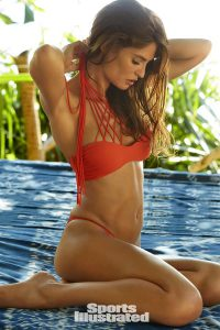 32-Year Bianca Balti Talks About Becoming One of SI Swimsuit's Rookies