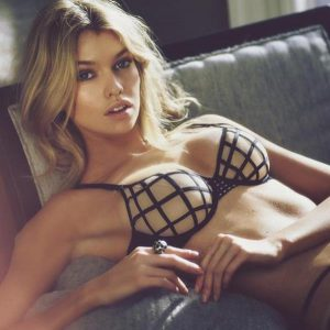 VS Angel Stella Maxwell Shares How Social Media Gives Her Power