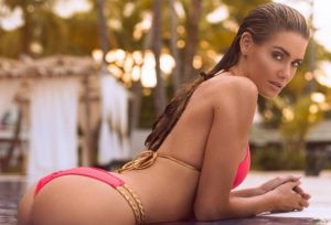 Hot Florida Beauty Queen Brittany Oldehoff