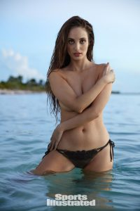 Alexa Ray Joel, The Youngest Model Of Sports Illustrated Issue, Is More Than Just A Sexy Body