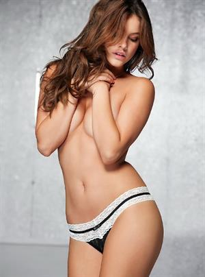 Barbara Palvin Is More Than Just Justin Bieber's 'Other Girl'