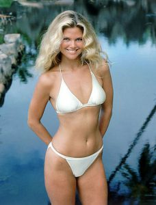 63-Year-Old Christie Brinkley Will Make Any Young Model Envious: CoverGirl Model Sexy Pics!