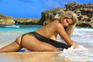 Hailey Clauson: Your Vixen Next Door