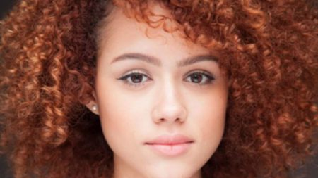 My Favorite Game of Thrones Actress Nathalie Emmanuel