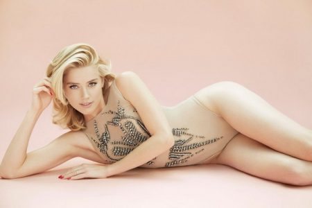 15 Facts About The Stunning Amber Heard