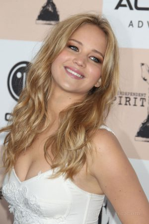 Jennifer Lawrence This Generation's Hottest Actress