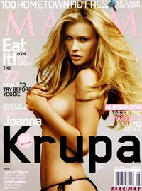 Joanna Krupa Is The Only Polish Model You Need Tonight