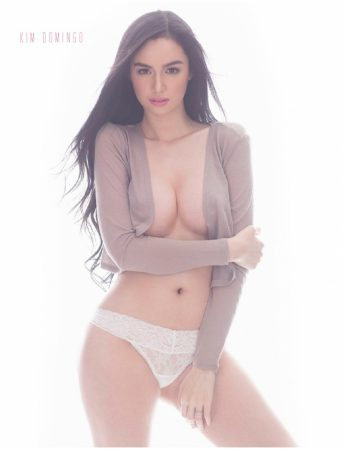 Second Best Kim Domingo Proves That She Should Be On Top Of Your List