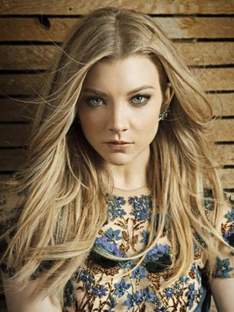 Natalie Dormer – Pretty, Quirky, Sexy