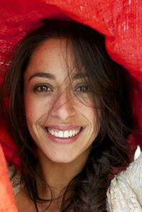 Oona Chaplin More Than Just a World Famous Comedian's Great GrandDaughter
