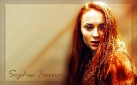 Sophie Turner Will She Ever Get Out of Sansa Stark's Shadow?