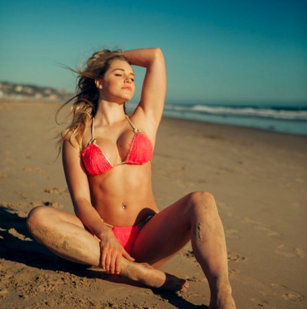 Courtney Tailor's Journeys (And Body) Will Inspire Us All