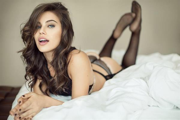 shlomit malka is another hot israeli model that you should