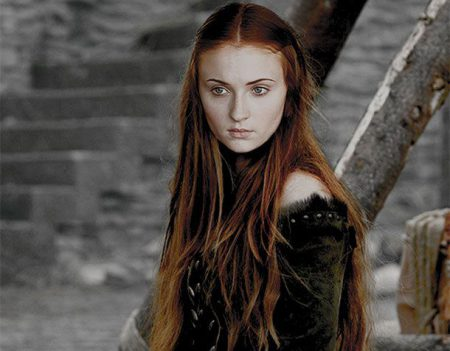 Sansa Stark Is A Hot Fantasy Men Adore, Even In Real Life