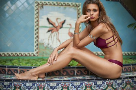 Fever-Like-Hot Annie Gustafsson Is So Refreshing To Look At – 29 Photos