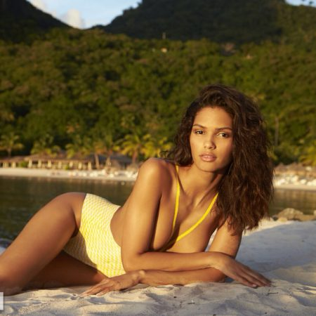 Dream Babe Cris Urena Will Conquer Your Fantasies