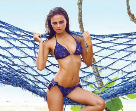 Xenia Deli Would've Been The Hottest Teacher In The World