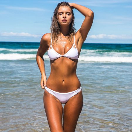 Coastlines to Climate: Kristina Mendonca Is An Adventurous And Caring Hottie