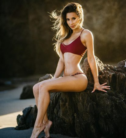 Ayla Woodruff: Small But Totally Hot and Sexy - 25 Pictures