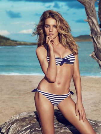 Natalia Vodianova: The Hottie With A Big Heart