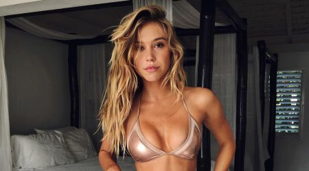 SI Rookie of the Year Alexis Ren's Sexiest Photos (By Far) and Some Facts About Her
