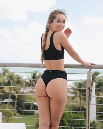 Nicky Gile Is Our Newest Favorite Hottie - 29 Pictures (Lots of Belfies)