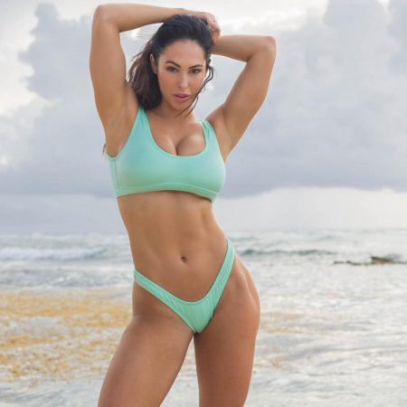 The Rad And Ripped Body Of Hope Beel - 37 Photos