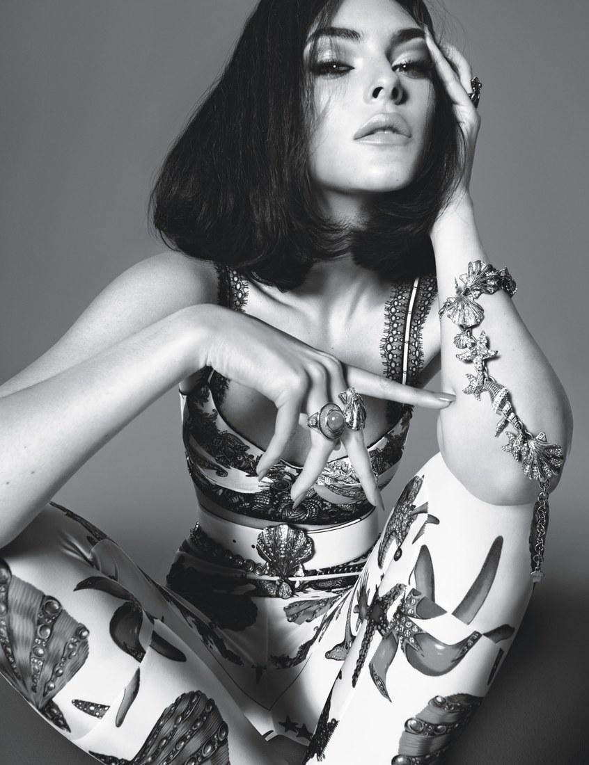 Ceretti in Versace