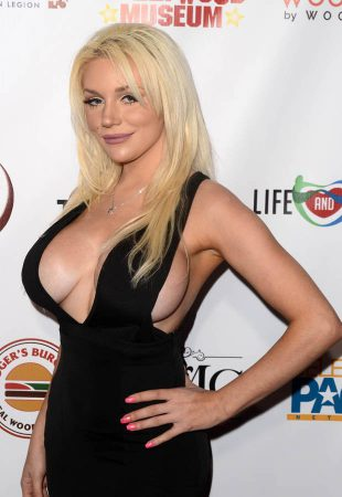 Courtney Stodden and Her Naughty Acts