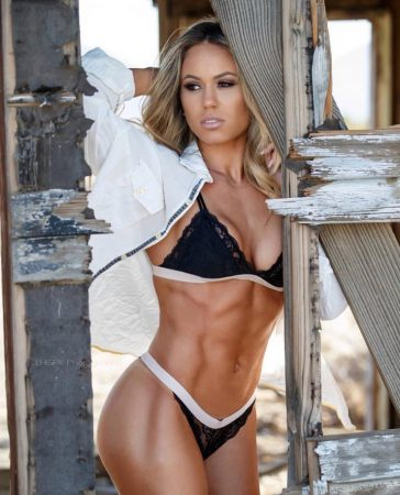 Tamra Dae's Killer Physique Is Truly A Joy To Behold - 25 Pictures