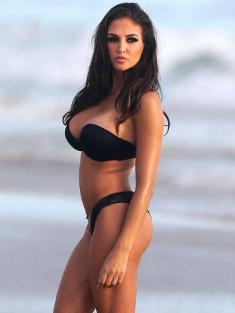 The Super Sexy Jaclyn Swedberg Is Guaranteed To Turn You On