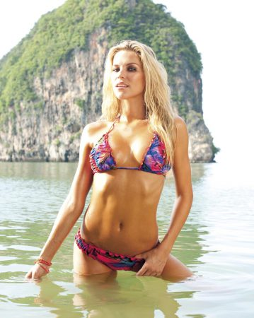 Summer Babe Adeline Mocke Is Simply Sizzling - 16 Photos