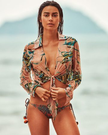 Thaila Ayala: From Around The Globe To Your Screen