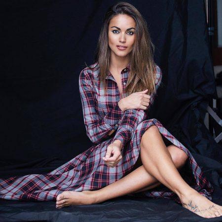 Our Favorite Journalist/Presenter, The Beautiful Lara Alvarez - 28 Pictures