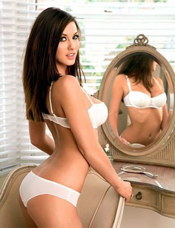 Alice Goodwin: From England's Fittest Fan To The World's Hottest Topless Babe