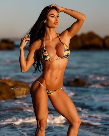 Katelyn Runck Is A Goddess Who Will Inspire You - 37 Photos