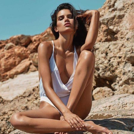 Our Timeless Tuesday Babe For This Week Is Raica Oliveira