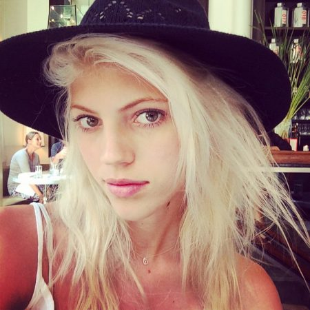 Victoria's Secret Model Devon Windsor Shares Her Biggest Yeses!