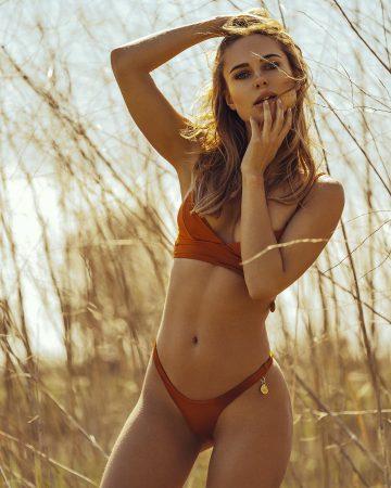 Kimberley Garner's Hottest Instagram Photos So Far