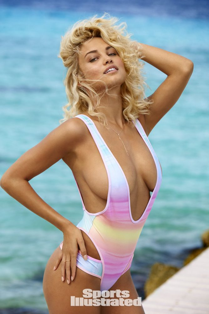 rose bertram SI 2017